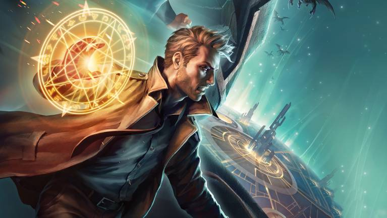 Justice League Dark: Apokolips War - Kritika kép