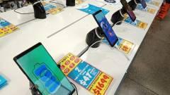 Komoly fenyegetést jelent a mobil iparágra a koronavírus kép