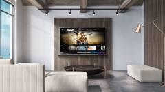 Korábbi LG tévéken is elérhetővé válik az Apple TV kép