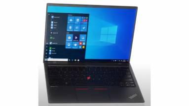Kiszivárogtak a Lenovo legújabb csúcskategóriás laptopjai kép