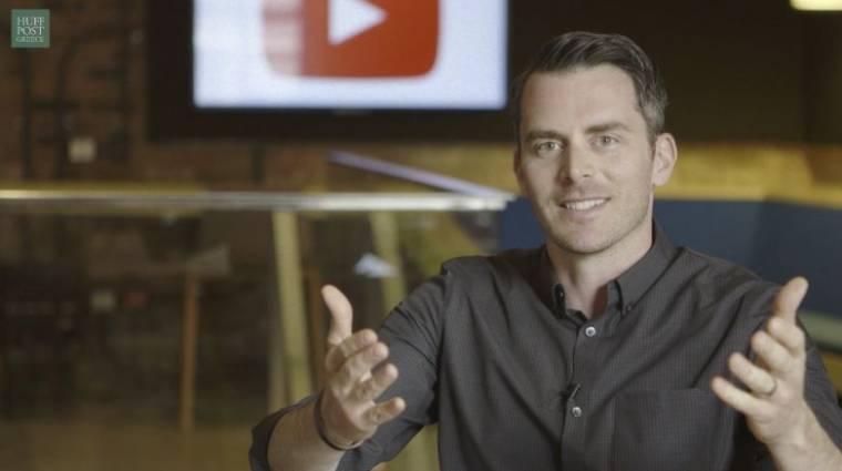 Itt az összekötő, aki a YouTube és a sztárjai között közvetít majd kép