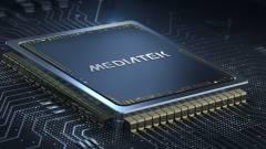 Jön a MediaTek olcsó 5G-s mobilokba szánt új chipje kép
