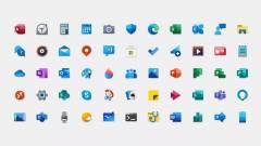Megszépül a Windows 10 kép