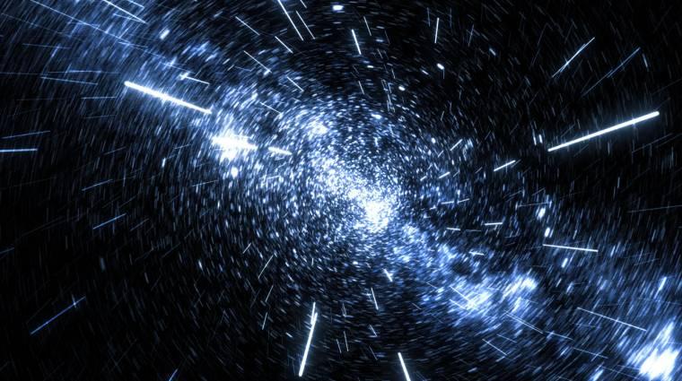 Segít megérteni az Univerzumot a mesterséges intelligencia kép