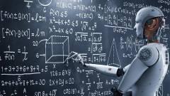 Mesterséges intelligencia érheti el a következő tudományos áttörést kép