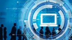 Mesterséges intelligencia segíti a kibervédelmet kép