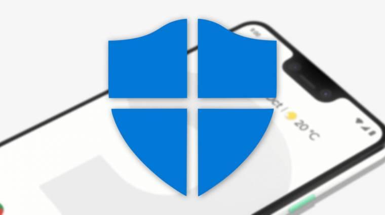 Androidra és iOS-re is érkezik a Microsoft Defender kép