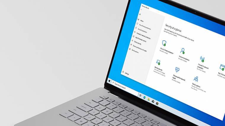 Több mint egy évtized után kijavították a Microsoft Defender egyik biztonsági hibáját kép