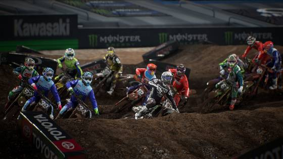 Monster Energy Supercross - The Official Videogame 3 infódoboz