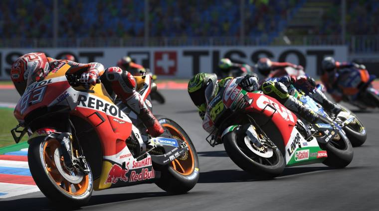 Közelebb van a MotoGP 20 megjelenés, mint hinnéd bevezetőkép