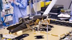 Helikoptert küld a NASA a Marsra kép