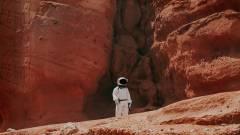 Négy emberrel teszteli a NASA, hogy milyen lesz a marsi utazás kép