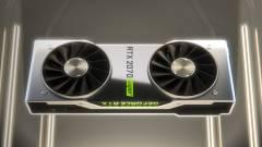 A boltokban a GeForce RTX 2070 Super a sláger kép