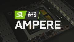Ilyen lehet a GeForce RTX 3090 kép