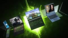 Kiszivárgott, hogy mit tud a GeForce RTX 2060 Super Mobile kép