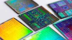 A gyártáskapacitás lefoglalásával csinálná ki az AMD-t az Nvidia kép