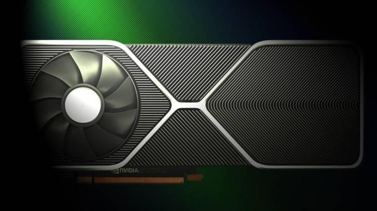 Lesifotón egy ASUS GeForce RTX 3080 Ti kép