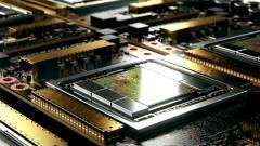 Az NVIDIA Ampere A100 lett az eddigi leggyorsabb GPU kép
