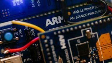 Kína aggasztónak tartja, hogy az NVIDIA felvásárolta az ARM-et kép