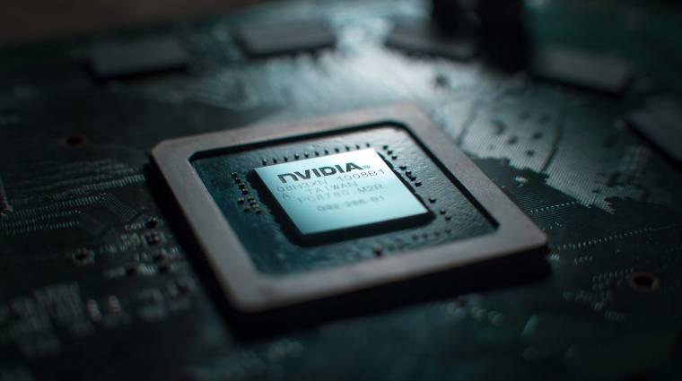 Jöhetnek az NVIDIA márkájú ARM processzorok? kép