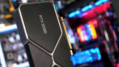 Nagy hiány lehet a tápegységekből a GeForce RTX 3000 széria miatt kép