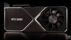 Jobb ajánlatnak ígérkezik a GeForce RTX 3080, mint a GeForce RTX 3090 kép