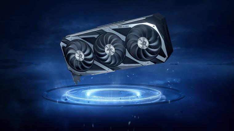 Ennyibe kerülnek majd az ASUS és az EVGA GeForce RTX 3090-es videokártyái kép