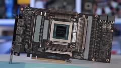 Az NVIDIA is megerősítette: tényleg összeomlanak a GeForce RTX 30-szériás grafikus vezérlők kép