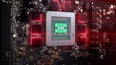 Kiderült, hogy milyen órajelekkel érkezhetnek a Radeon RX 6000 videokártyák kép