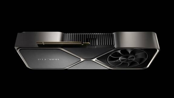 Lefújta a 20 GB-os GeForce RTX 3080-at és a 16 GB-os RTX 3070-et az Nvidia kép