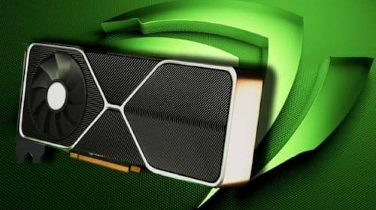 November 17-én debütál a GeForce RTX 3060 Ti kép