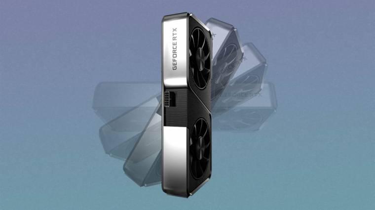 Kiderült, mennyire gyors a GeForce RTX 3060 Ti kép