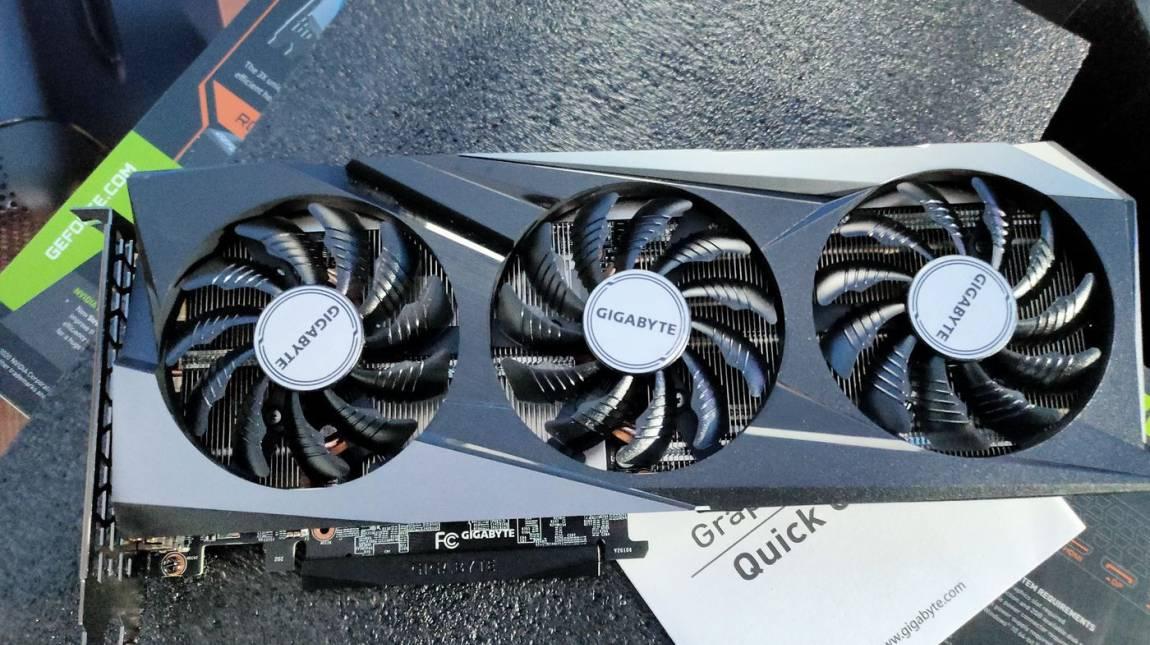 Majdnem beéri a Radeon RX 6800-at a GeForce RTX 3060 Ti kép