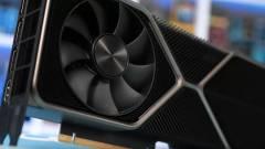 Jön az ASUS 20 GB memóriás ROG STRIX GeForce RTX 3080 Ti kártyája kép