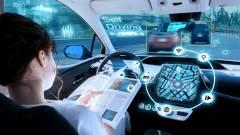 Könnyen eltéríthetik a jövő sofőr nélküli okosautóit kép