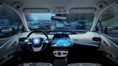 Németország hamarosan engedélyeztetheti az önvezető autókat kép