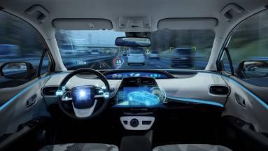 Az AI emberi érzelmeket használ autonóm járművek irányítására kép