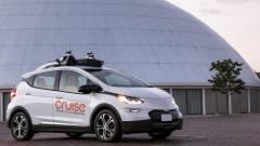 Van, ahol nem sok idejük maradt a károsanyag-kibocsátó önvezető autóknak kép