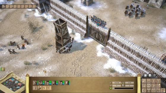 Praetorians HD Remaster infódoboz