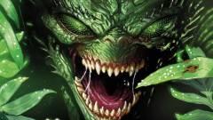 Képregény készül a Predator film eredeti forgatókönyvéből kép