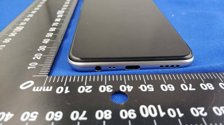48 megapixeles kamerával érkezik a Realme 6i? kép