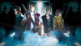 Resident Evil Resistance kép