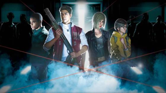 Resident Evil Resistance infódoboz