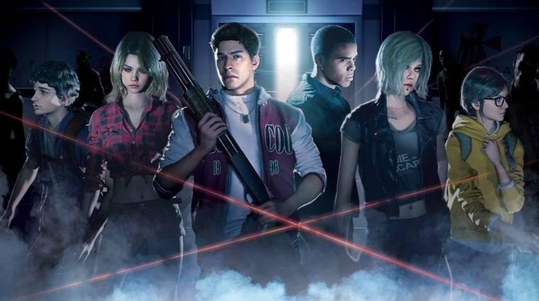 Nocsak, új Resident Evil multiplayer játék érkezik, rövidesen zárt béta is indul bevezetőkép