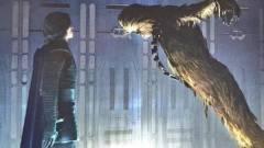 A Skywalker kora egyik kivágott jelenetében Kylo Ren Chewbaccát kínozta volna kép