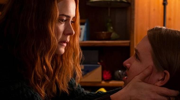 Hátborzongató előzetesen a Keresés rendezőjének új thrillere kép