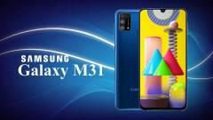 Odacsaphat a Samsung Galaxy M31 kép