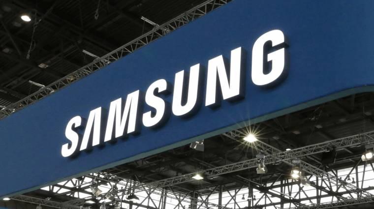 Kemény időszak elé néz a Samsung kép