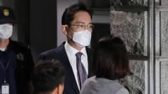 Már megint bíróság vizsgálódik a Samsung vezetője ellen kép