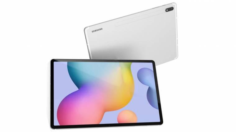 Brutális akksival jön a Samsung Galaxy Tab 7+ kép